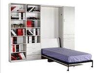 Modular Wall Bed