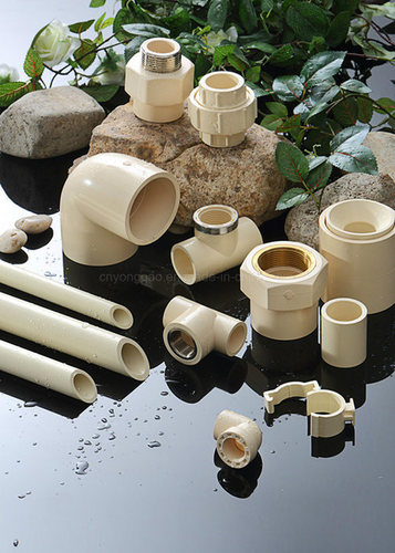 CPVC Pipe Fitting Manufactuer