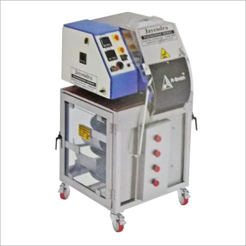 Fully Automatic Roti Machine rj500