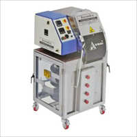 Fully Automatic Roti Machine rj500