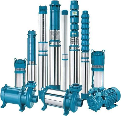 EXPORTER OF SUBMERSIBLE PUMP