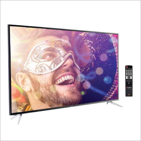 65 Inch Smart UHD (4K) LED TV