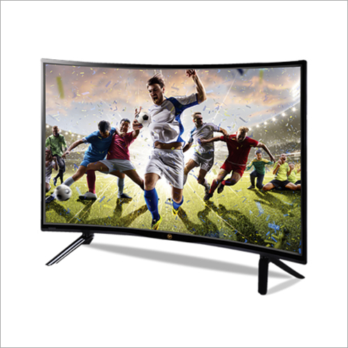 31.5 Inch HD Curved LED TV