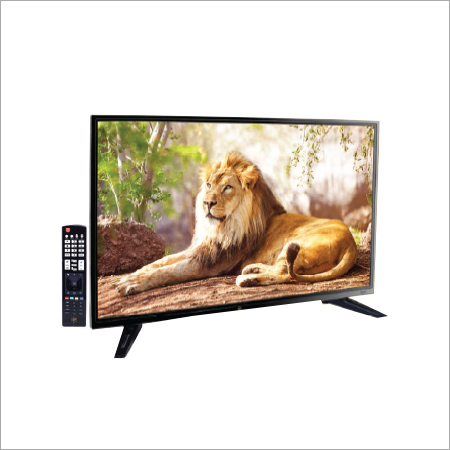 31.5 Inch HD Smart LED TV