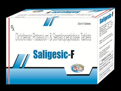 saligesic f