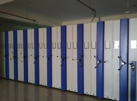 Safeage Compactor Storage