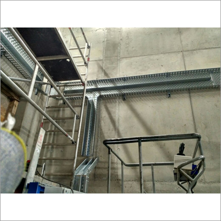 Project Installation Service
