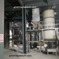 Industrial grade Magnesium Sulphate