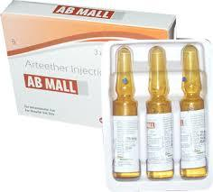 A B Mal Injection