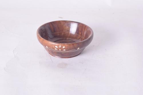 Wooden Sheesham Bowl