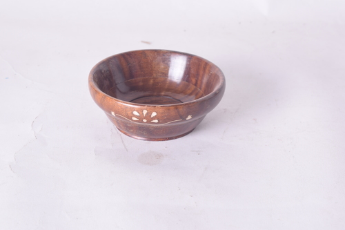 Wooden Sheesham Bowl