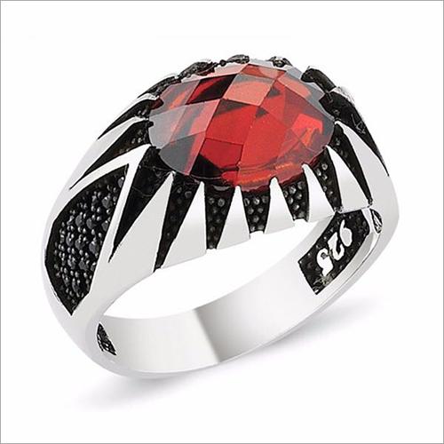 Designer Stone Ring
