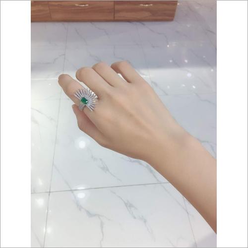 Ladies Designer FInger Ring