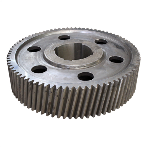 Spur Gear & Halical Gear