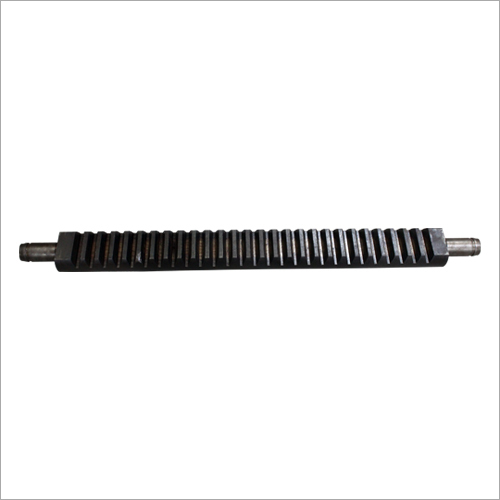 Industrial Rack Shaft