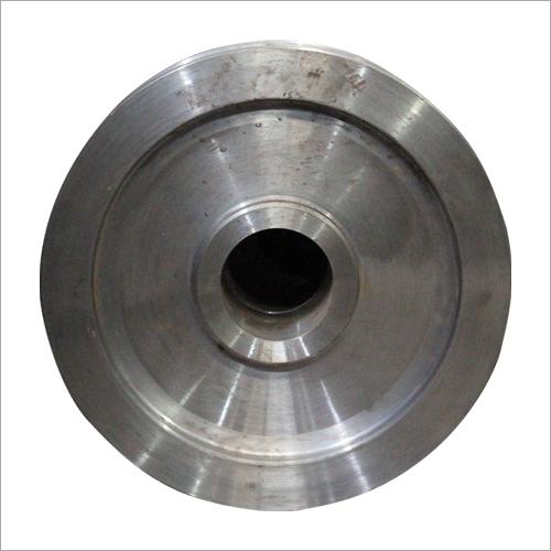 Forging Crane Wheel