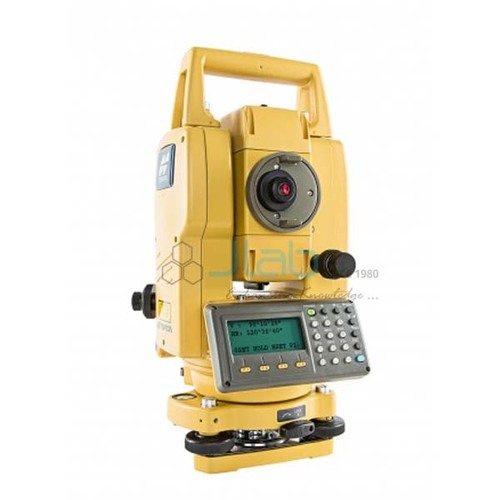 Electronic Total Station Reflectorless