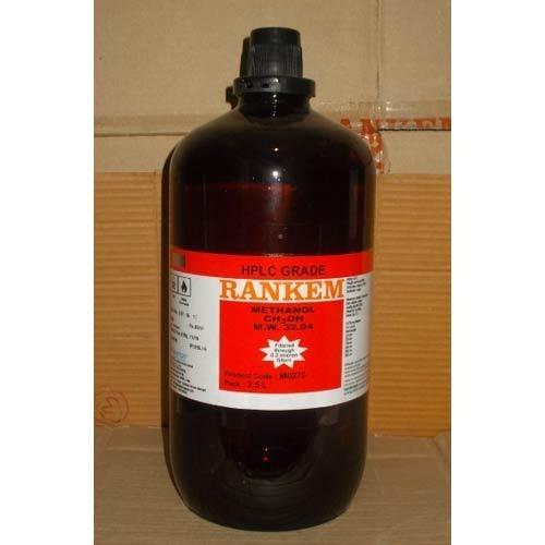 Methanol HPLC 2.5 Ltr