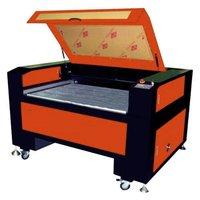 Laser Engraving Cutting Machine 80 W