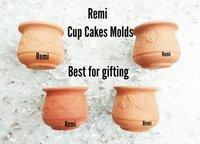 Clay Cake Mold
