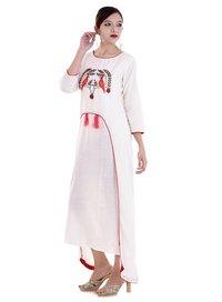 Women's designer kurti