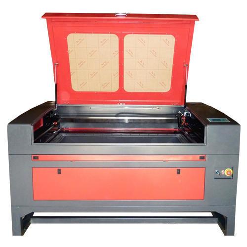 Laser Engraving Cutting Machine (100 W)