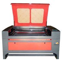Laser Engraving Cutting Machine (100 W)