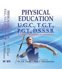 U.G.C books