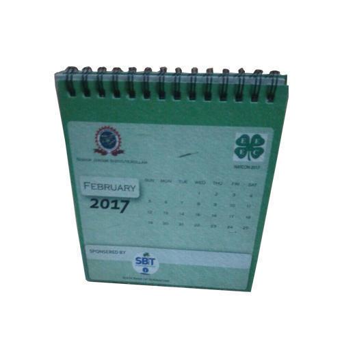 Seed Paper Calendar - BHAGWANDAS RETAIL PVT LTD , House of