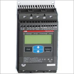 ABB PSE Series Soft Starter
