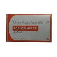 Aceloflam SP Tabs