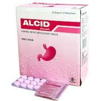 Alcid Chewtabs (Mint)
