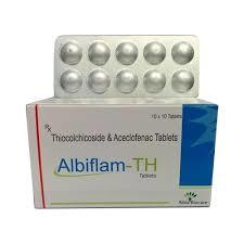Aldigesic MR Tabs (Alu Alu)