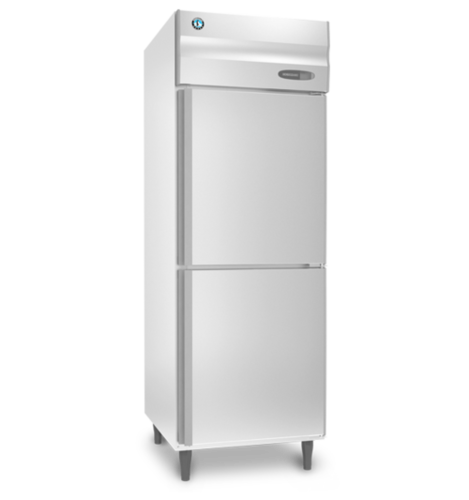 Hoshizaki Two Door Vertical Freezer (HFW-77MS4)