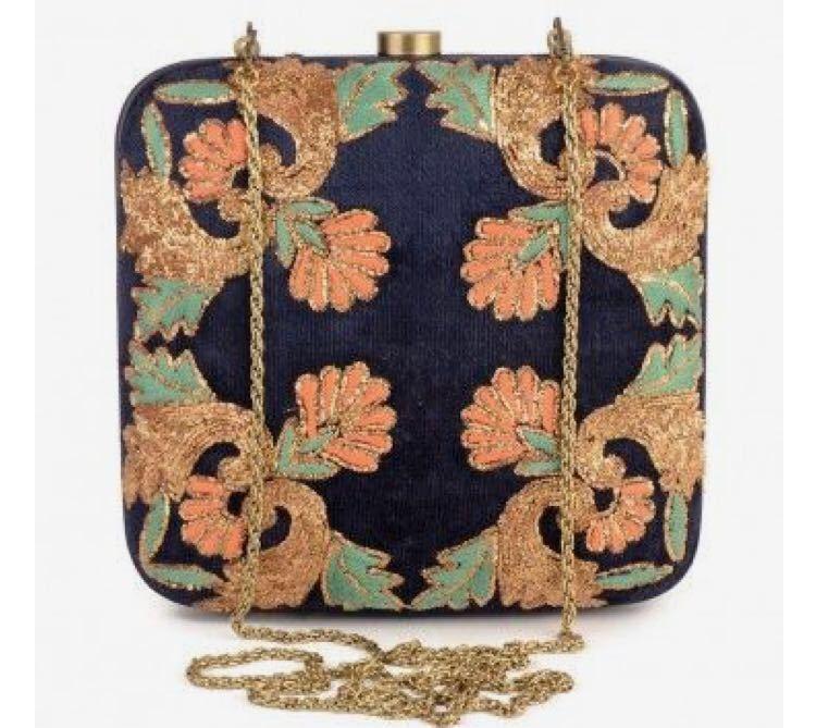 Elegant Clutch Bags