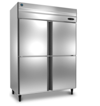 Hoshizaki Four Door Vertical Freezer (HFW-147MS4)