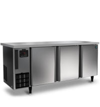 Hoshizaki Three Door Under Counter Chiller