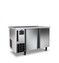 Hoshizaki Two Door Under Counter Freezer (FTW-120MS4)
