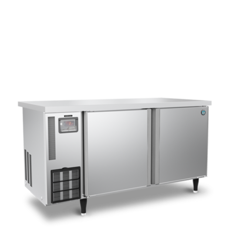 Two Door Under Counter Freezer (Hoshizaki)