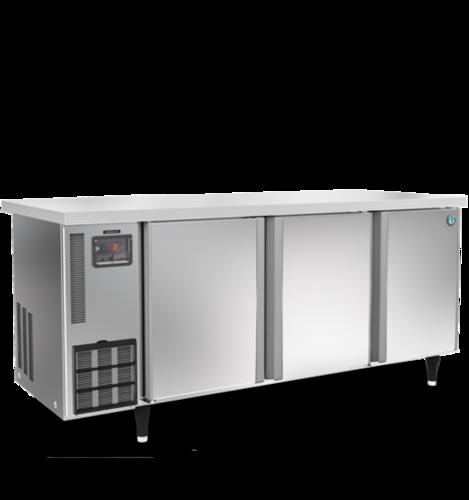 Hoshizaki Three Door Under Counter Freezer - FTW180MS4