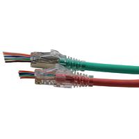 Cat5e UTP Easy Connector