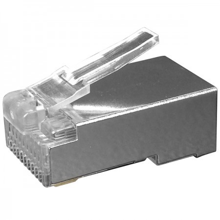 Cat5e FTP RJ45 Connector