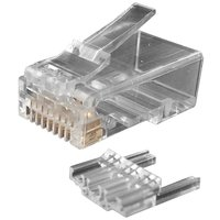 Cat6 UTP RJ45 Connector