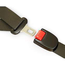 Car Seat Belts
