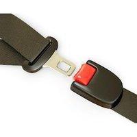 Car Seat Belts