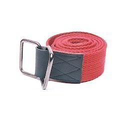 Spun Polyester Belts