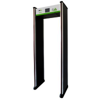 Door Frame Metal Detector Checkmate IIIS Single Zone