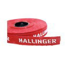 Name Spun Polyester Tape