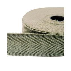 Spun Polyester Herringbone Tapes