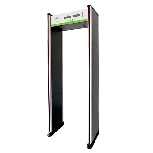 Door Frame Metal Detector UPMD-6 6 Zone Detection